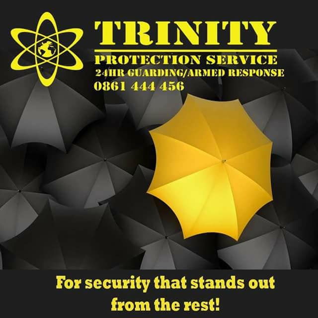 Trintiy Protection Services