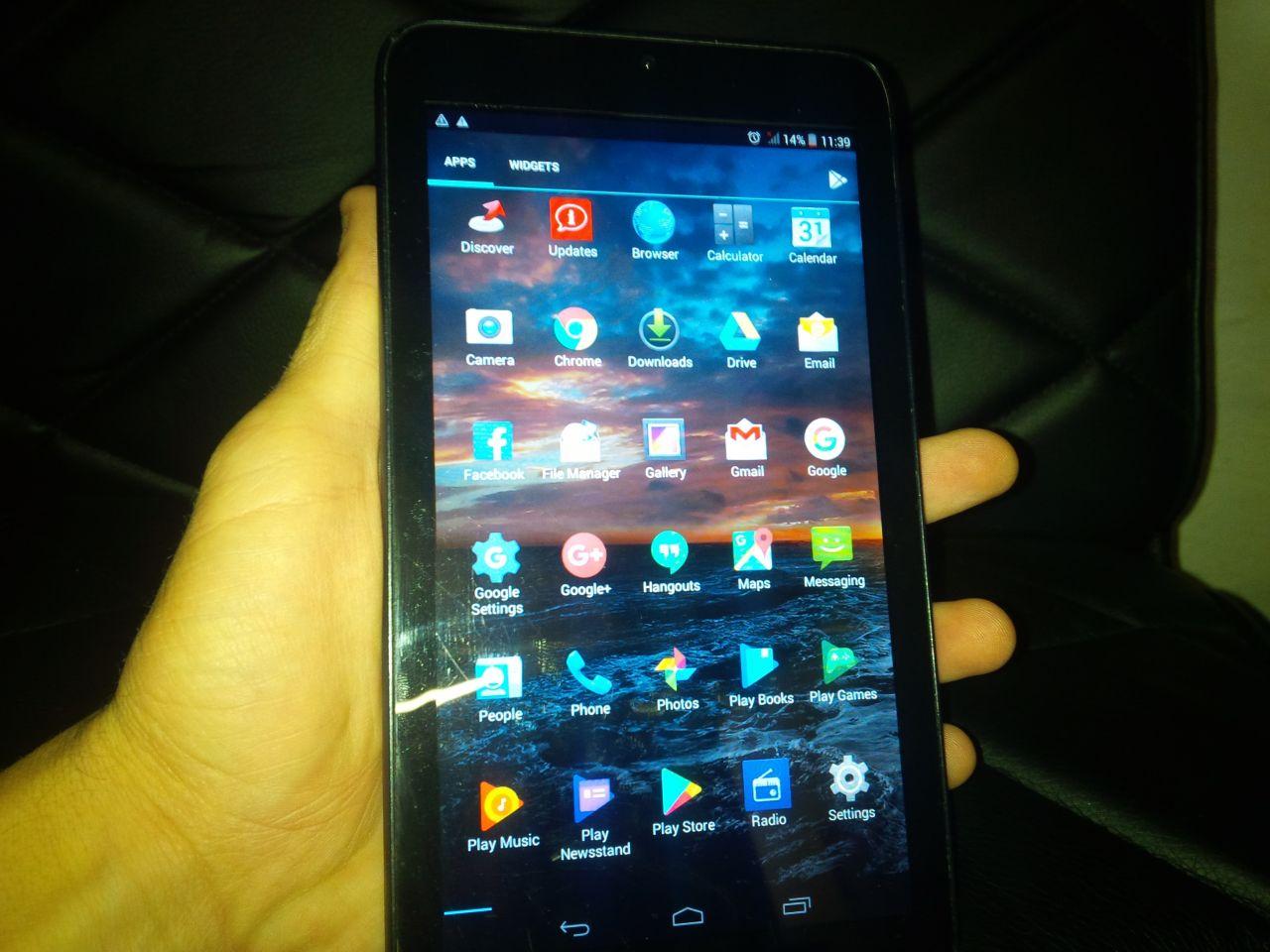 Vodafone Tablet For Sale