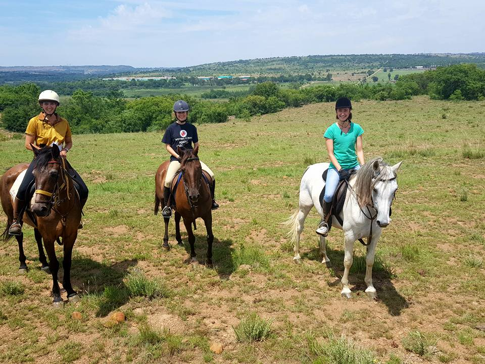 Horse Riding and Archery Lessons! 2 hour Outrides