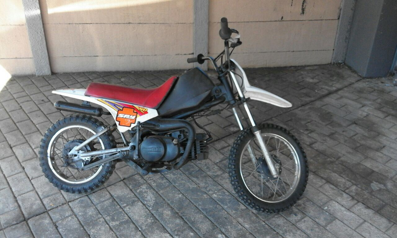 pw 80 | junk mail