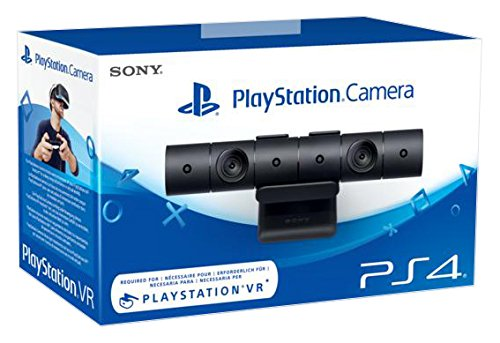 Sony PlayStation VR Camera V2 (PS4)