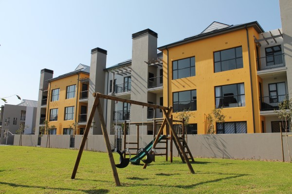 2 bedroom apartments in the Award-Winning Buh-Rein Estate