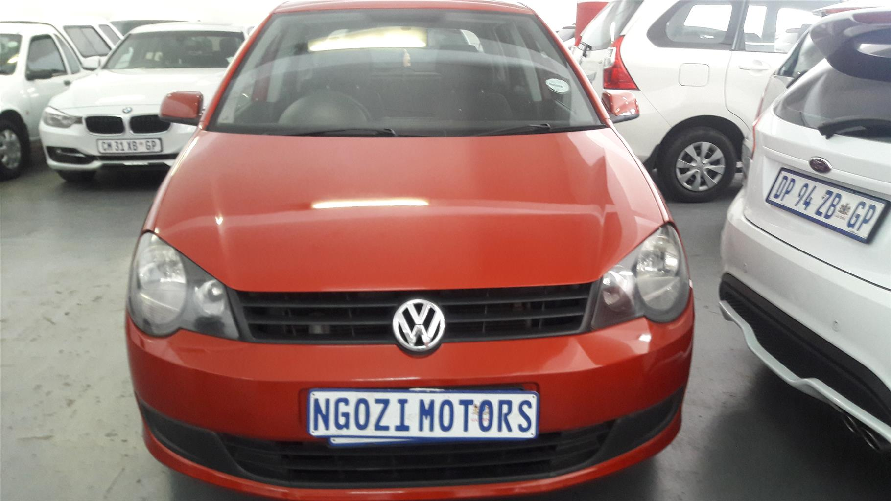 Vw Polo Vivo Automatic For Sale In Cape Town Anlis