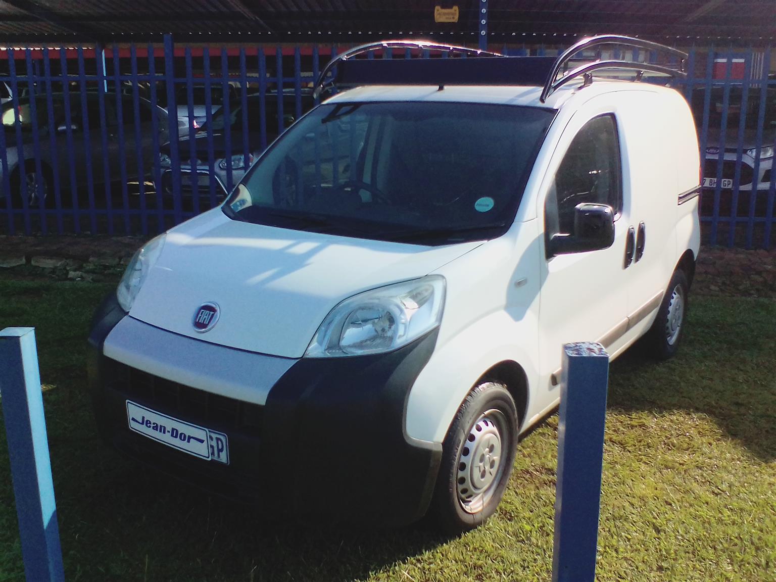 2015 Fiat Fiorino 1.3 Multijet