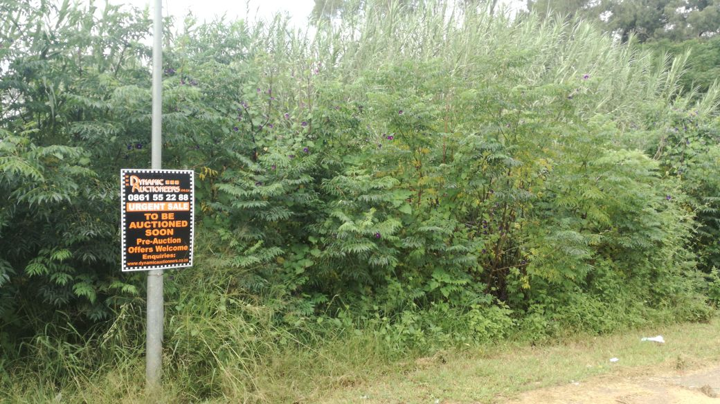 Insolvent Estate Vacant Land for Sale | Cullinan, GP