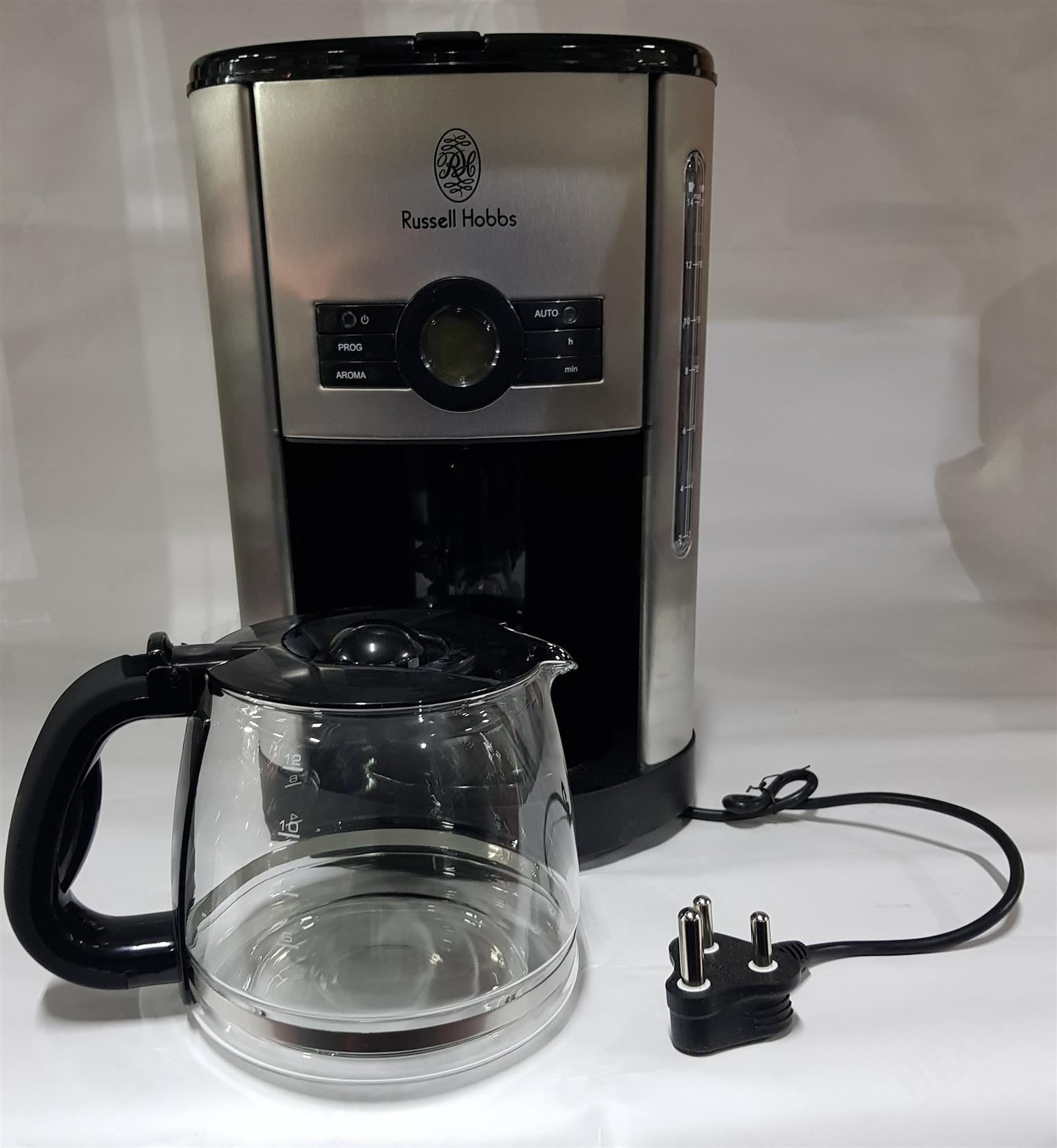 Russel hobbs coffee blender
