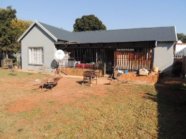 House in Pretoria North