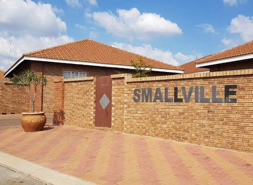 Three bedroom two bath at Bendor Park, Polokwane