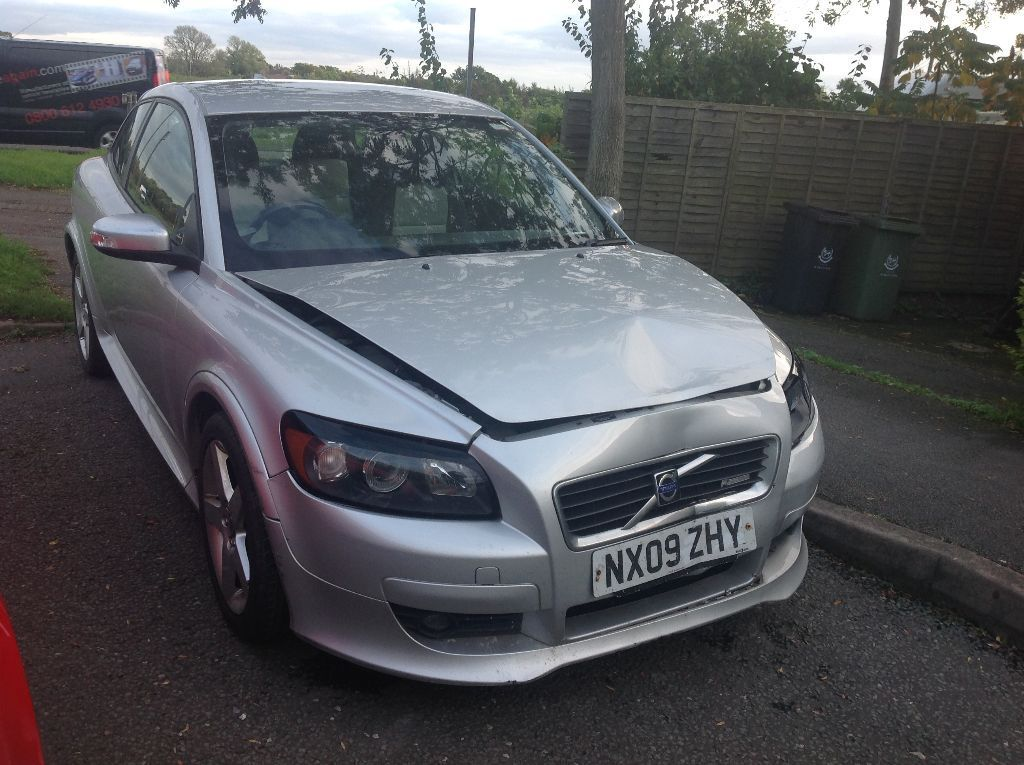Volvo C30 For Sale >> Volvo C30 Body Parts For Sale Junk Mail