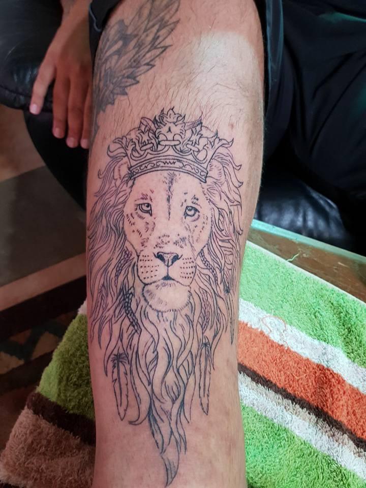 mobile tattoo artist junk mail