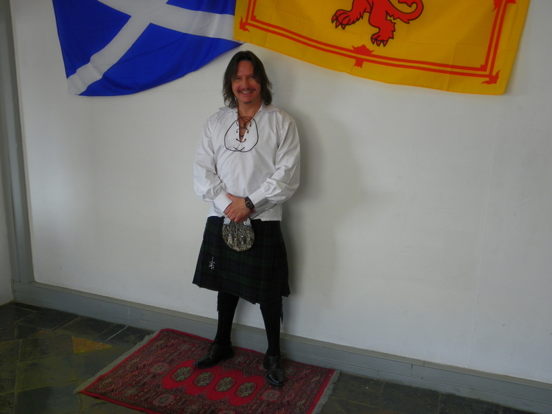 Scottish Class