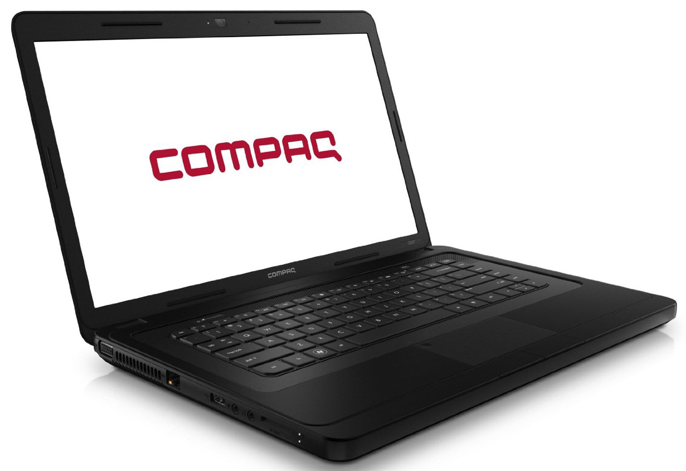 "HP Compaq Presario cq58-1.60GHZ - 15.6"" - E-300 - Windows 7 Premium 64-bit - 4 GB RAM - 320 GB"