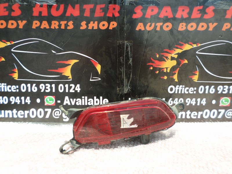 Mazda 3 Tail light for sale
