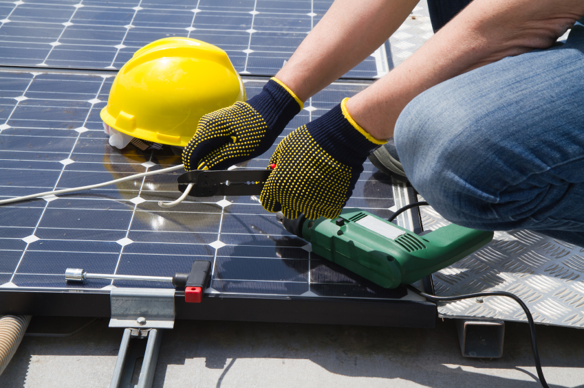Solar PV and Solar Pump Installations and Sales