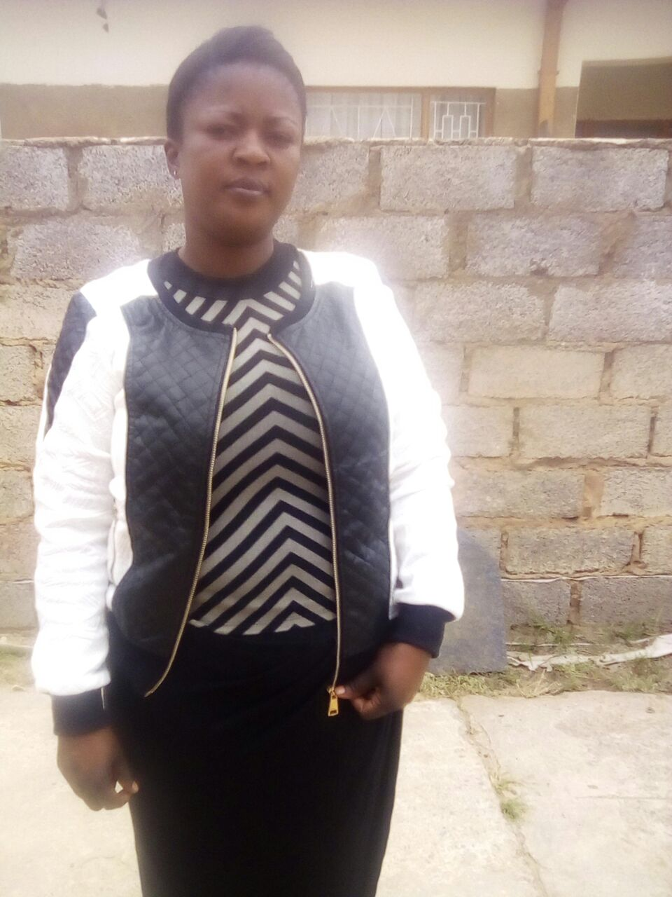 ZAMBIAN DOMESTIC WORKER/CHEF