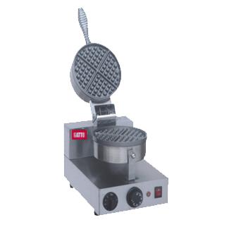 Waffle baker-single waffle baker round-OT-UB-1