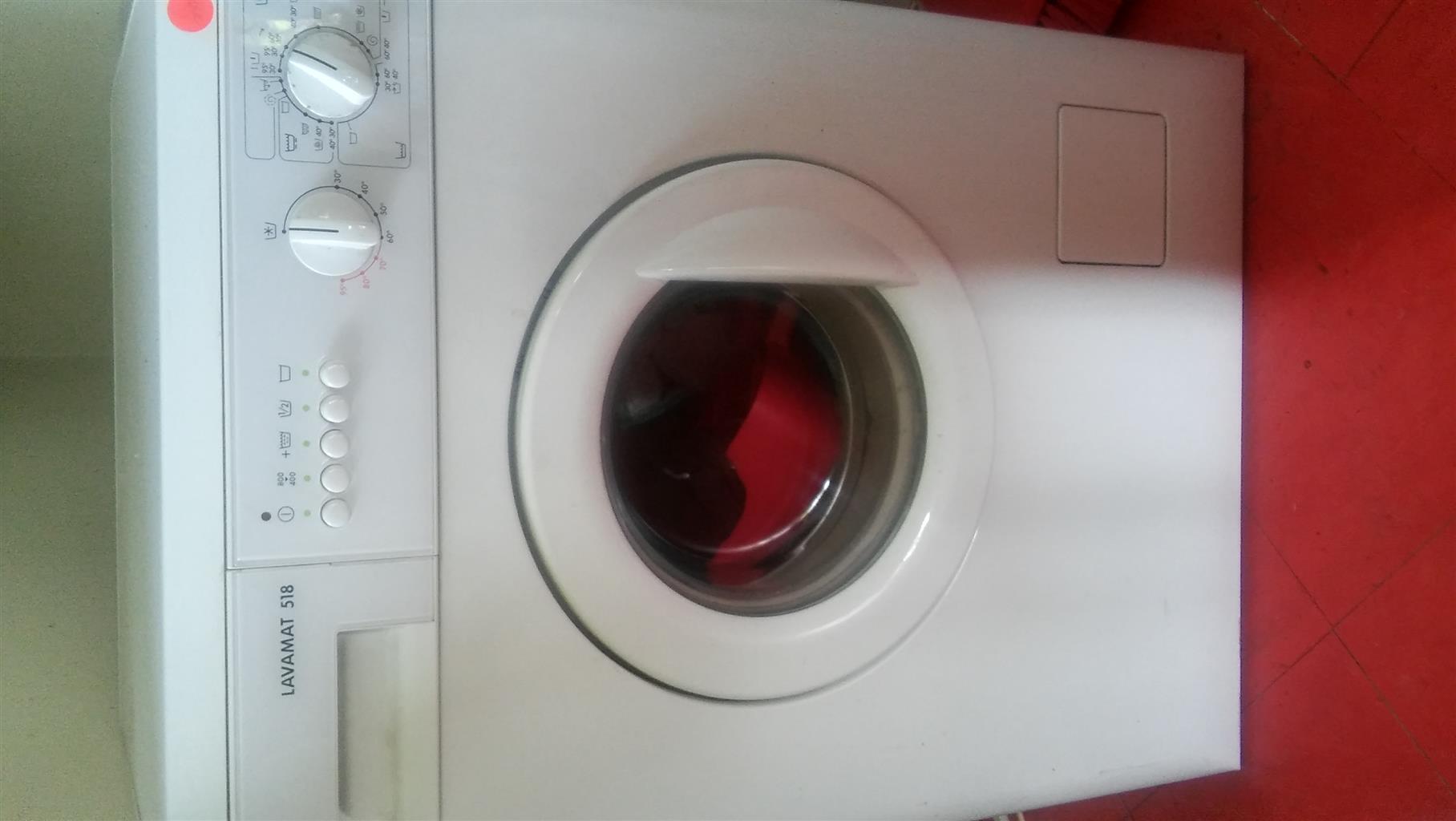 AEG Front Loader Washing Machine
