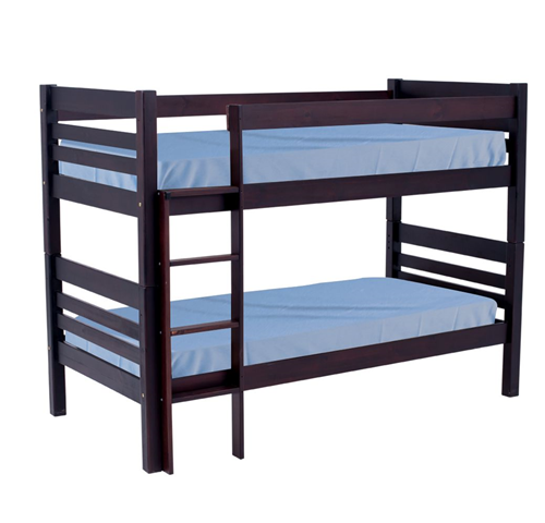 NEW Boston Bunk Beds - Black