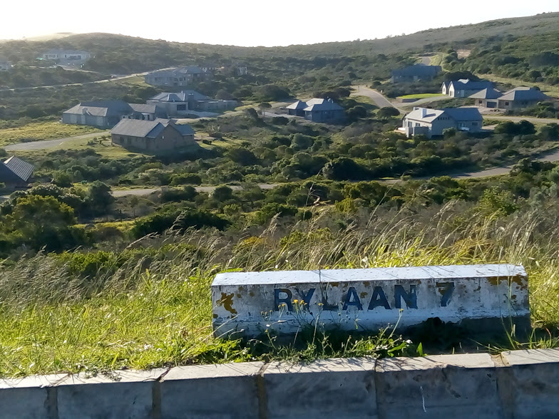 Vacant Land For Sale In Seemeeupark (Hartenbos Heuwels) 793m²