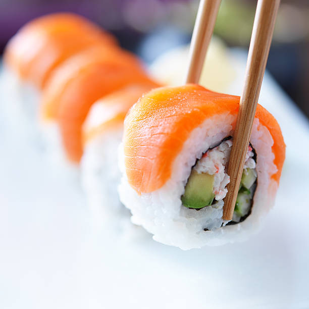 Asian Sushi and Thai Restaurant For Sale