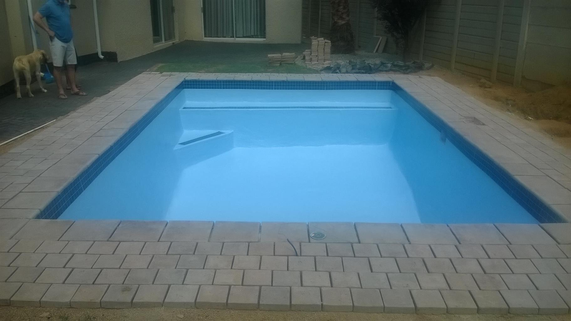 Fredlyn pools cc