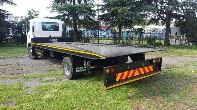 8 TON ROLLBACK CONVERSION ...CALL US TODAY 0118920453