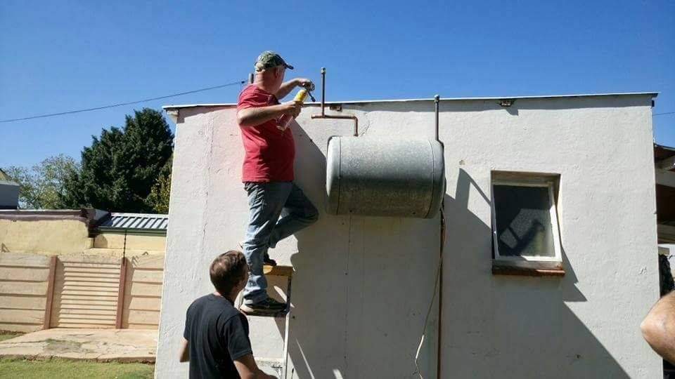 affordable plumbers centurion no call out 0718742375