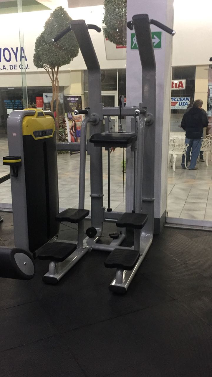 Health & Gym Equipment