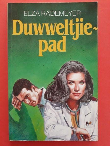 Duwweltjiepad - Elza Rademeyer.