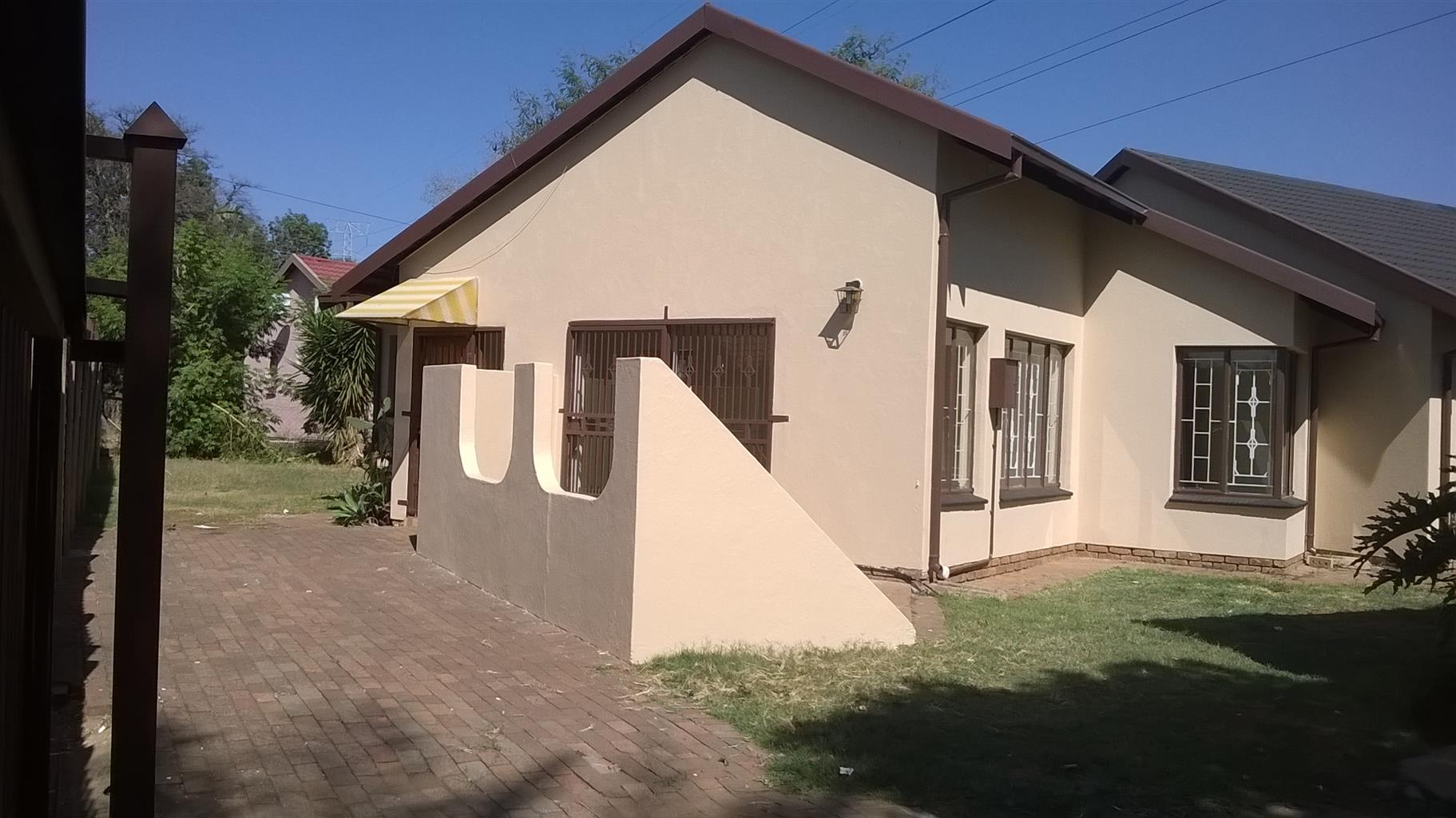 House to rent in The Orchards, Pretoria North