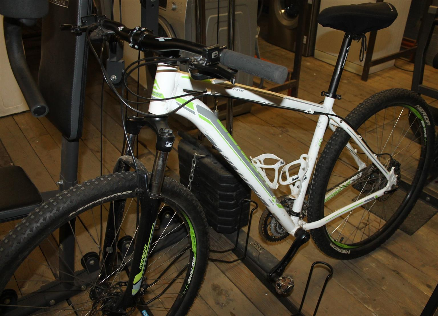 Marinda Big Nine bicycle S027578a #Rosettenvillepawnshop