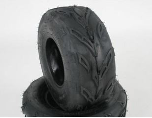 BRAND NEW TYRES FOR 110cc AND 50 cc QUADS 145/70-6 - 4 Available R300 each