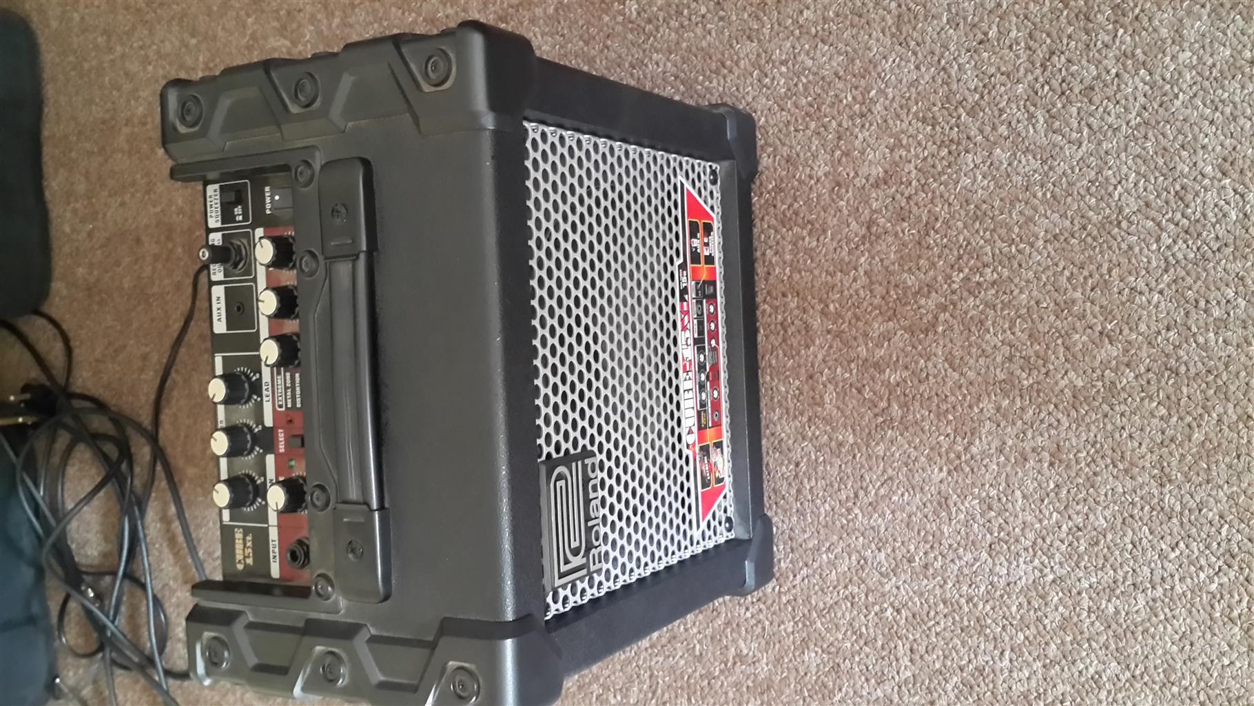 Roland CUBE 1.5 Amplifier