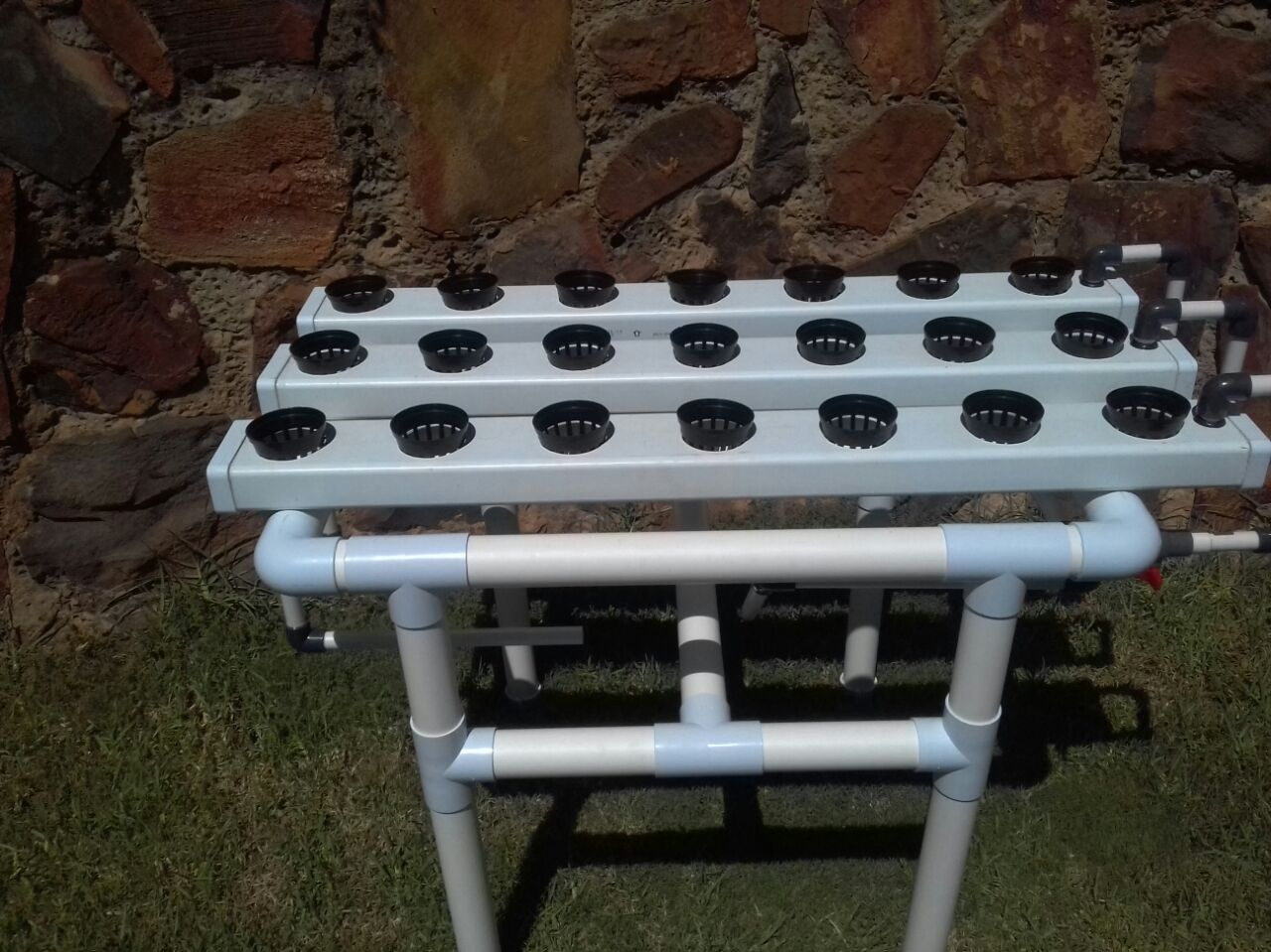 Aquaponic systems R1800