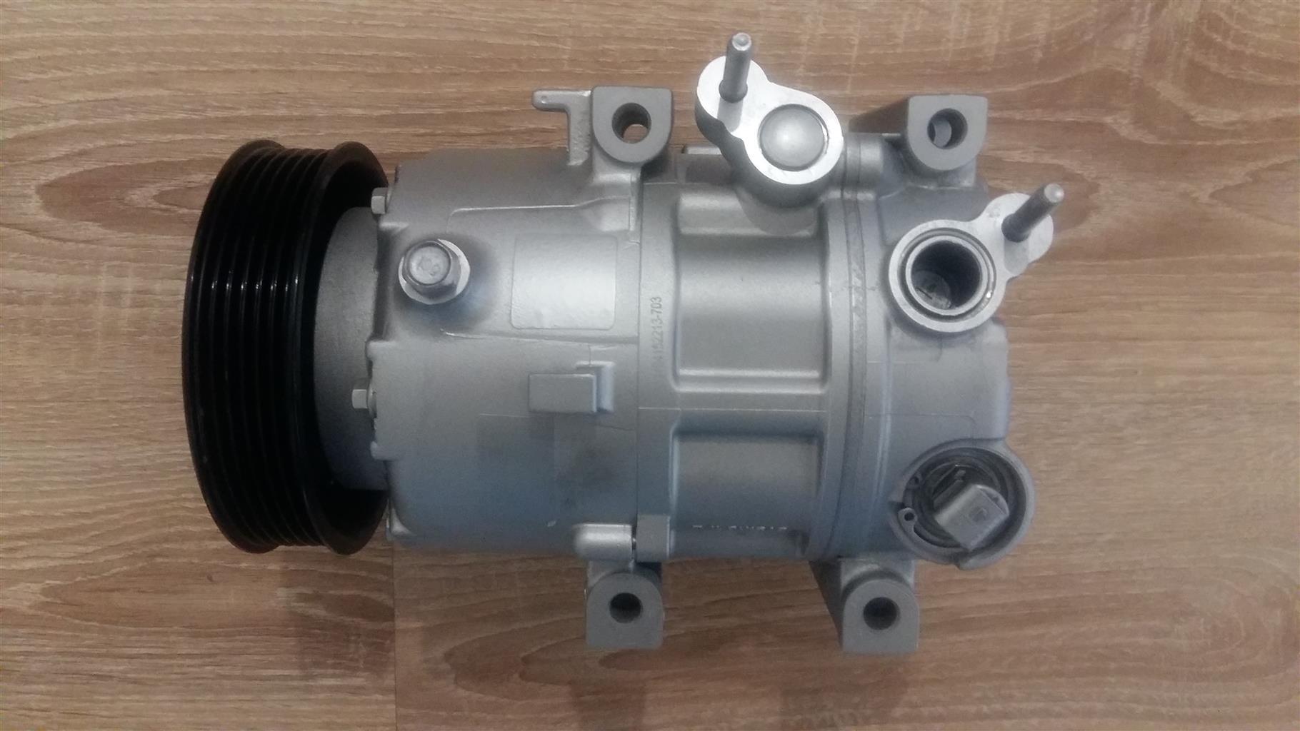 Kia Aircon Compressor