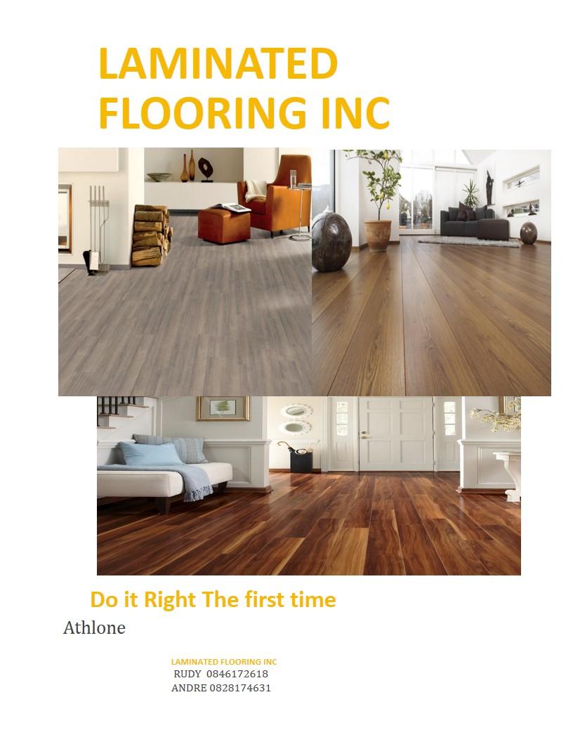 Laminated Flooring Inc