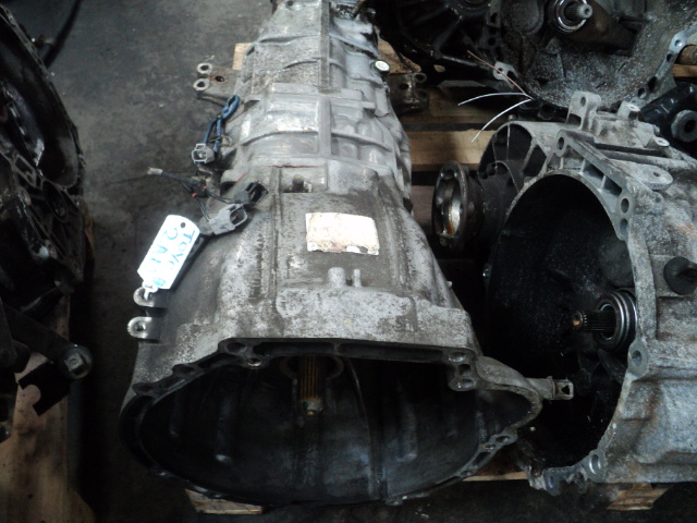 TOYOTA 2AD 2.2 GEARBOX R8000