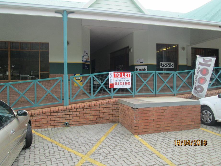 Shop to let in Braam Pretorius Street, Annlin