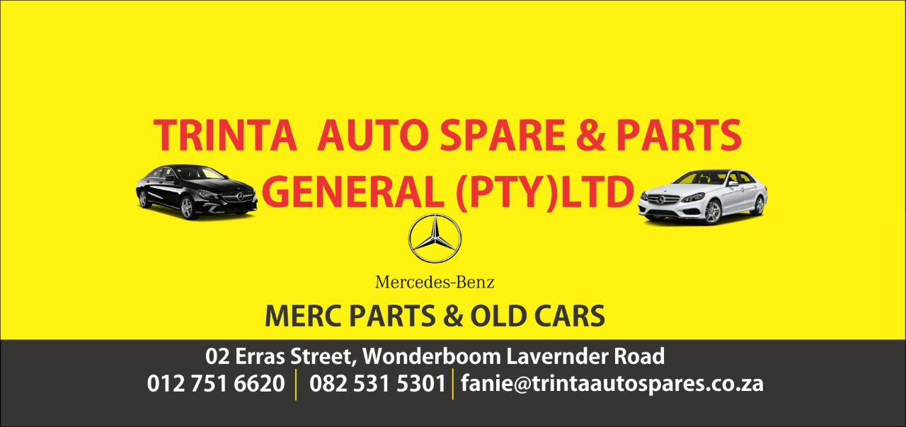 MERCEDES BENZ PARTS AND OLD CARS