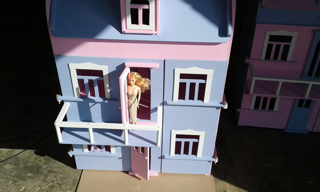 Doll House In Toys And Books In South Africa Junk Mail