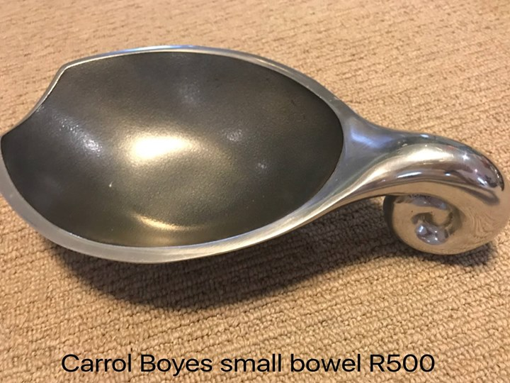 Carrol Boyes small bowl