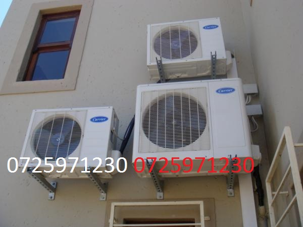 Refrigeration and air condition services 0725971230