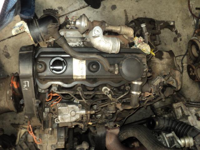 vw golf-jetta 4 1.9tdi engine (1z) - R10000.00