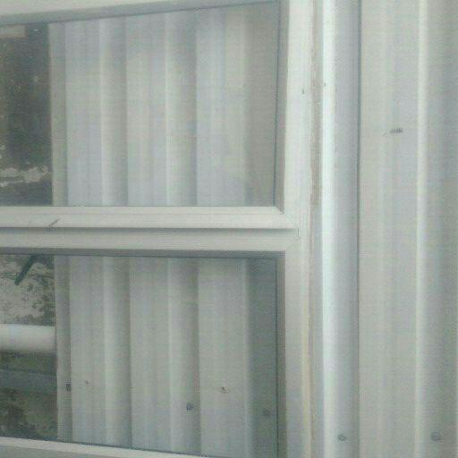 window aluminium