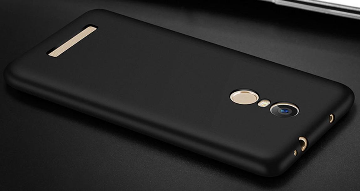 Xiaomi redmi note 3 & 4 Back Cover