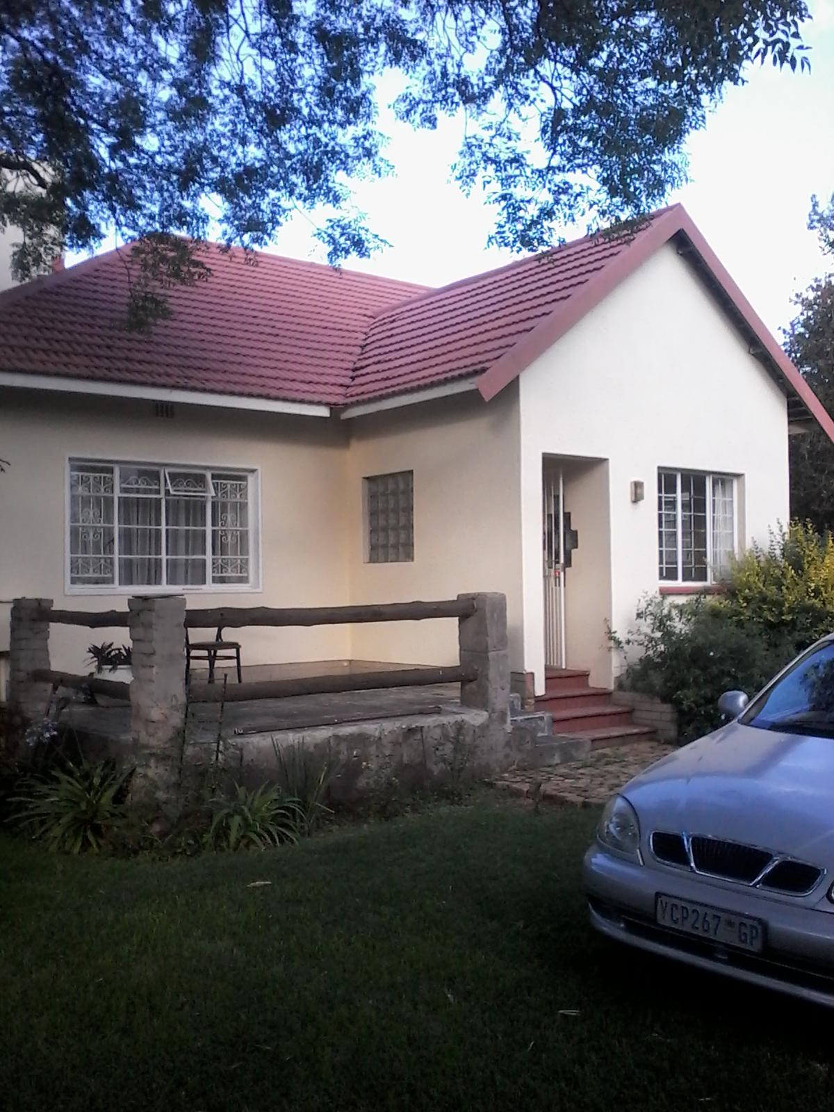 3 Bedroom House in Horison