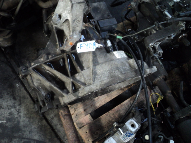ford focus 1.6 gearbox R2750