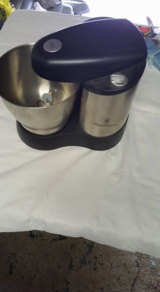 Russell Hobbs mixer for sale