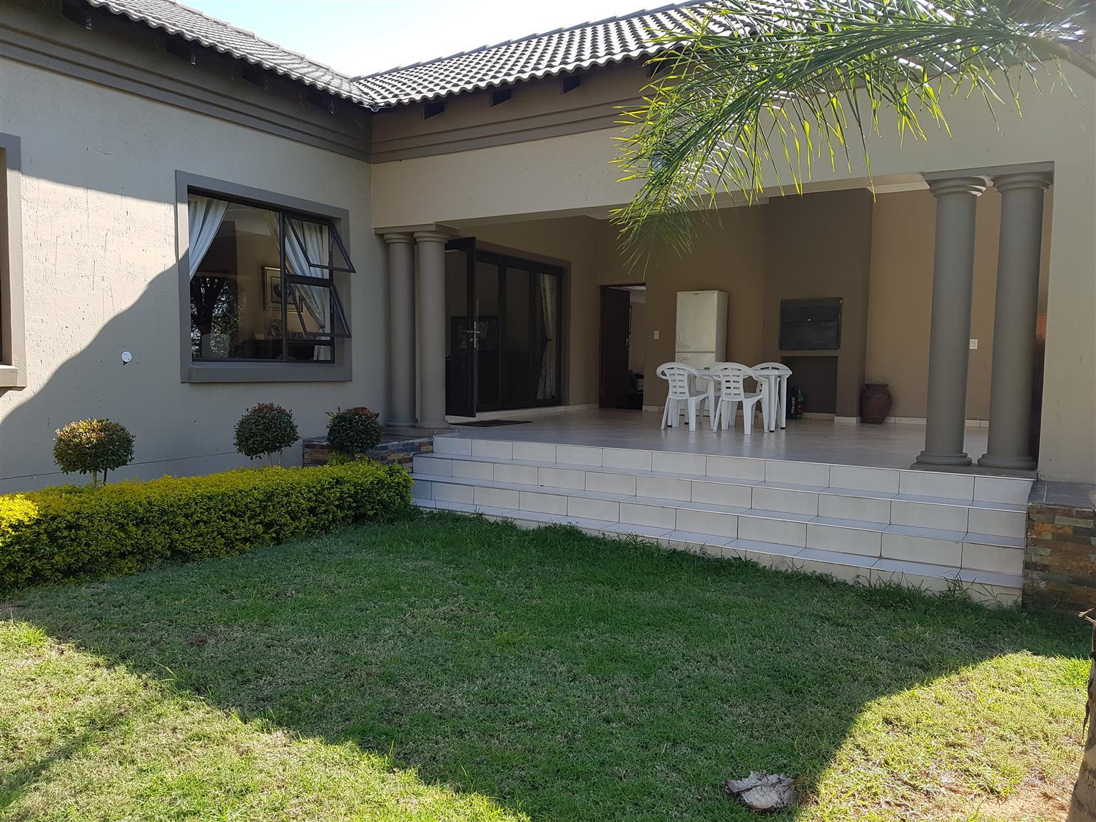Student Accommodation in Pretoria East