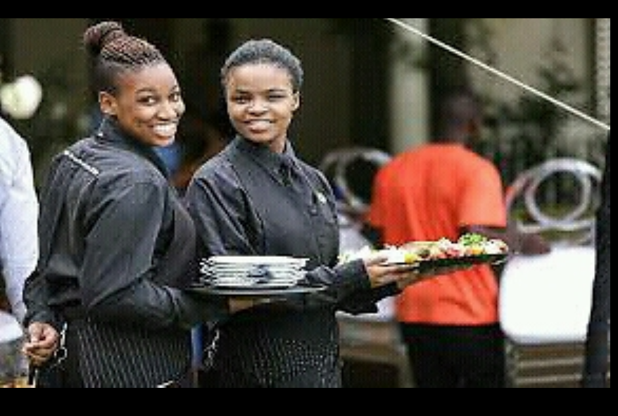 City Restaurant located in Pretoria Central, is looking for an outgoing, confident person to join their host team.